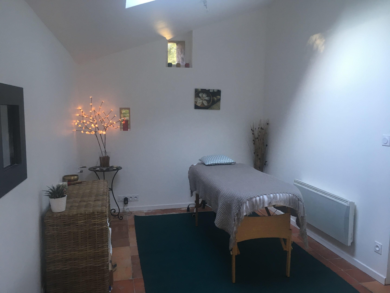 Naturozen Nantes - Massage