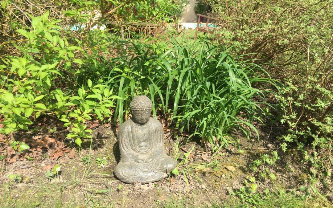Journée intensive Kundalini Yoga et Tantra Yoga le Samedi 23 Mai 2020