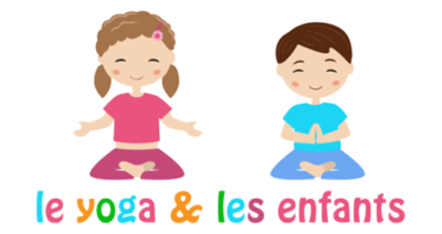 Cours de Yoga Enfants le Mercredi de 16H à 17H
